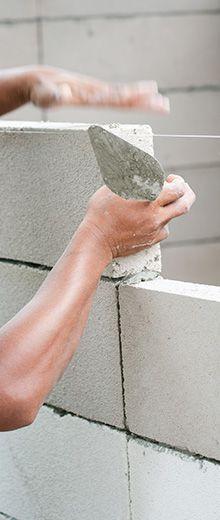Come scegliere l'intonaco e la pittura per facciate