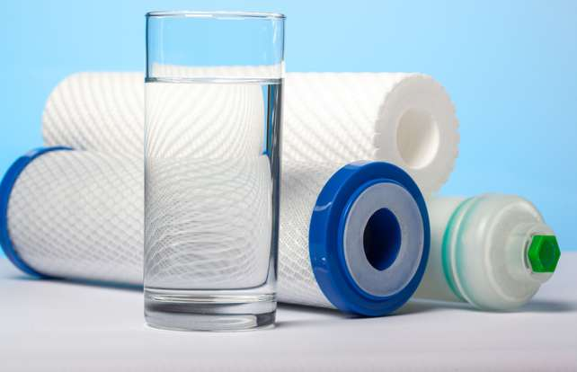 Water filtration system buying guide