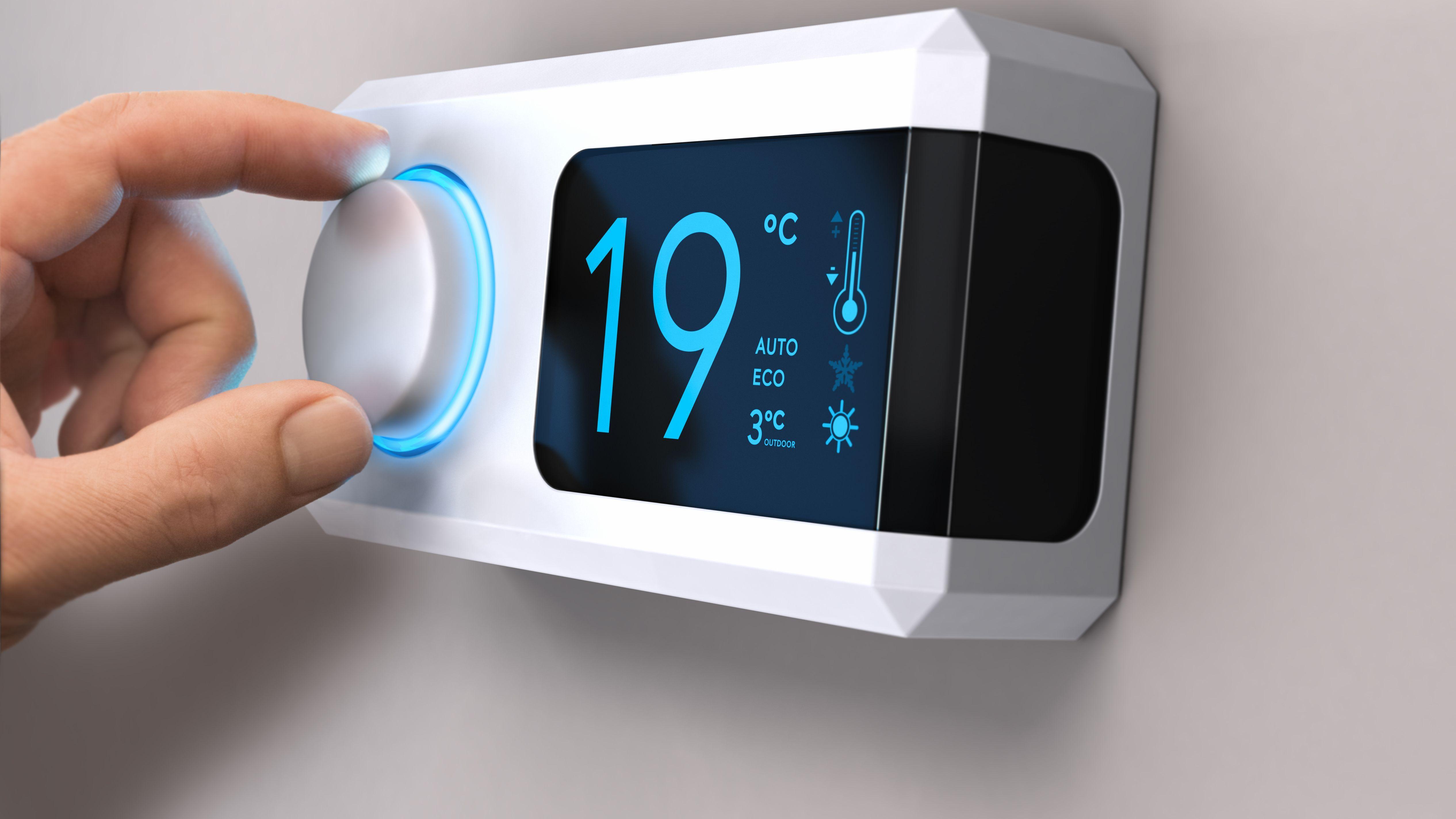 Thermostat et programmateur de température :  comment choisir