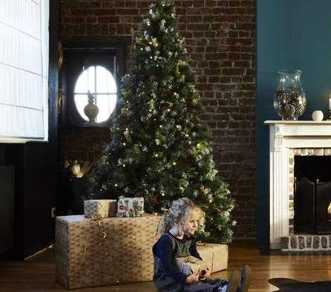 Come scegliere l'albero di Natale artificiale
