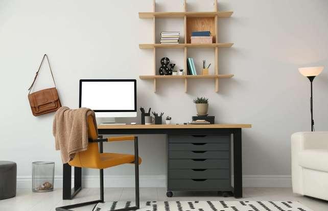 Come scegliere  i mobili per ufficio