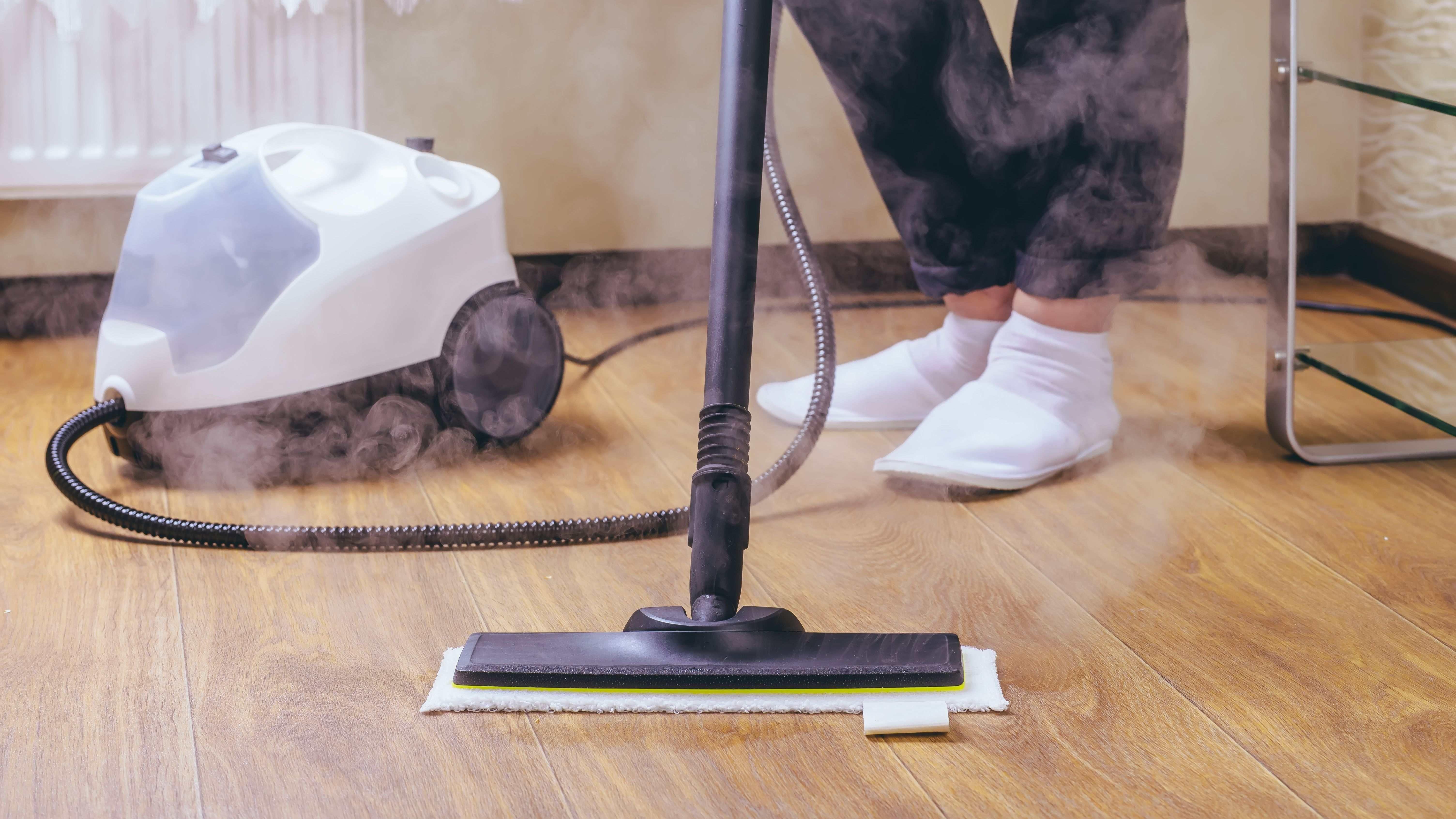 Comment choisir  un balai vapeur