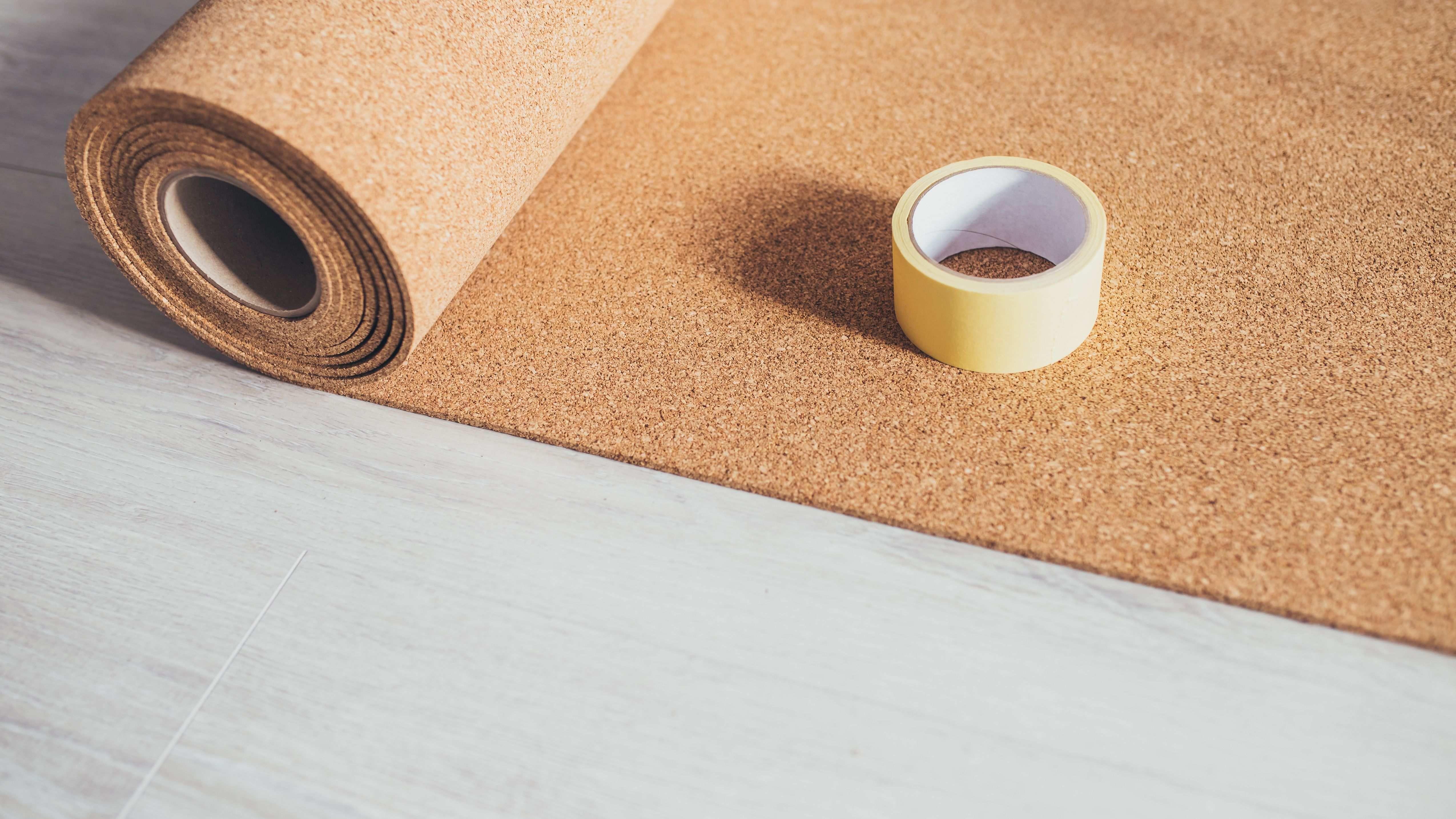Come scegliere un tappetino sottopavimento