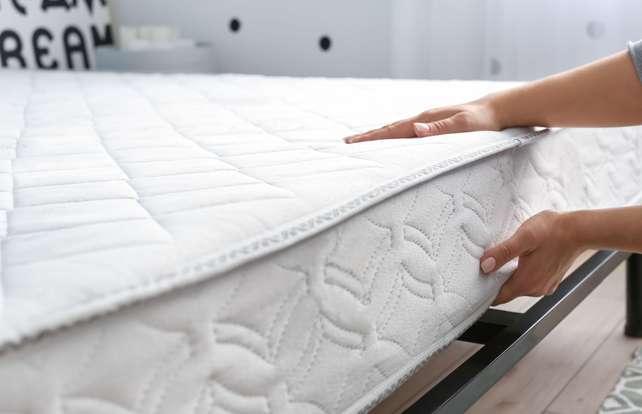 Cómo elegir una cama