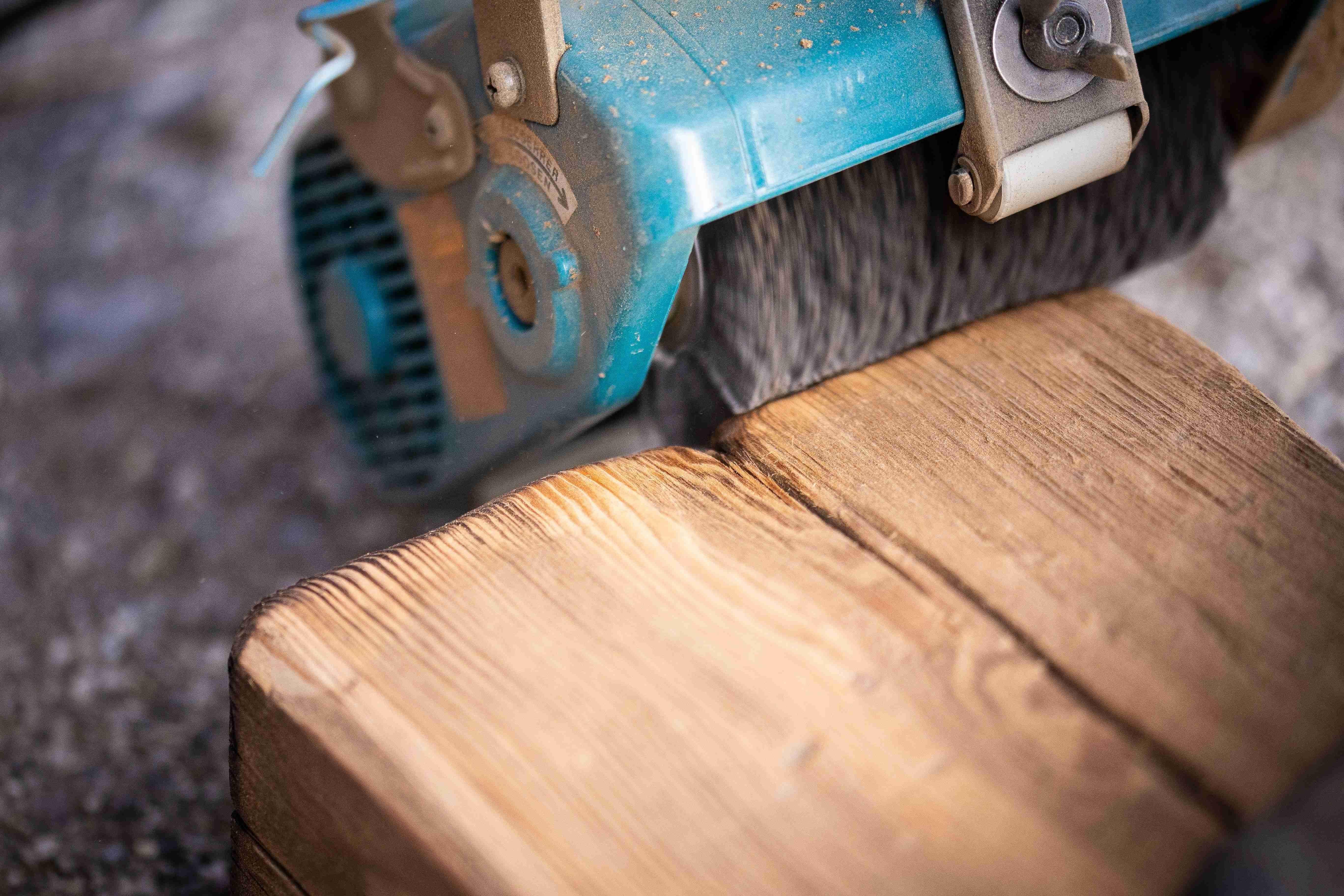 Come scegliere una rusticatrice a rullo?