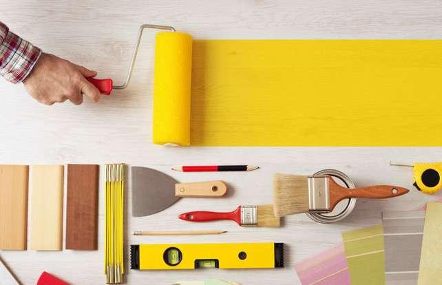¿Cómo elegir la pintura para madera interior?