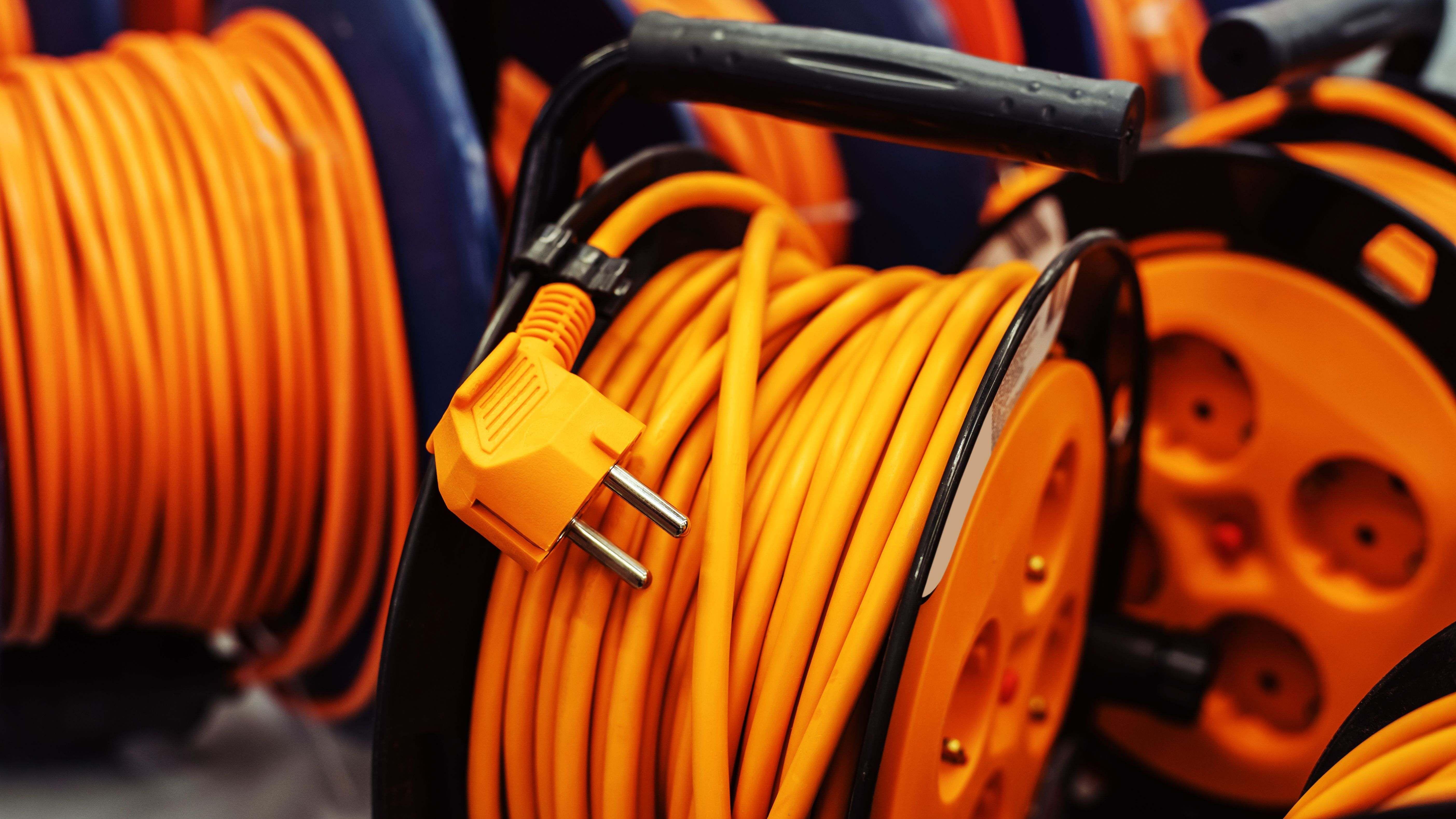 Come scegliere una prolunga o un avvolgicavo elettrico
