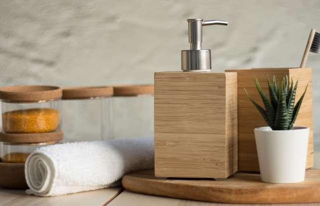 So finden Sie die richtigen Accessoires für Ihr Bad