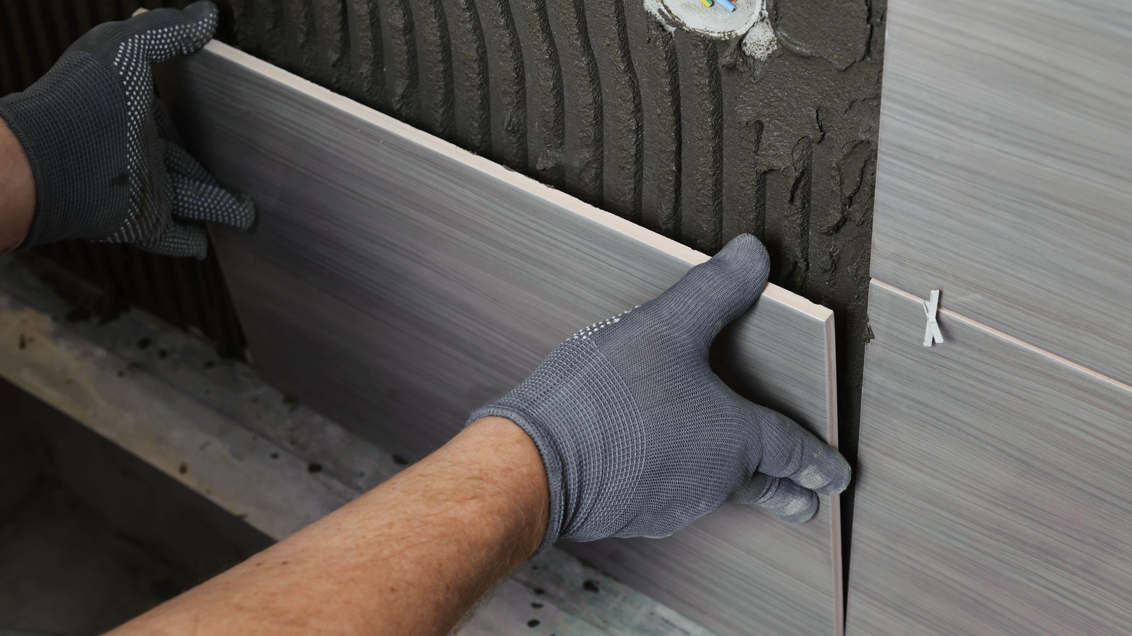 Cómo elegir los azulejos de pared