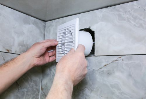 How to remove bathroom mould