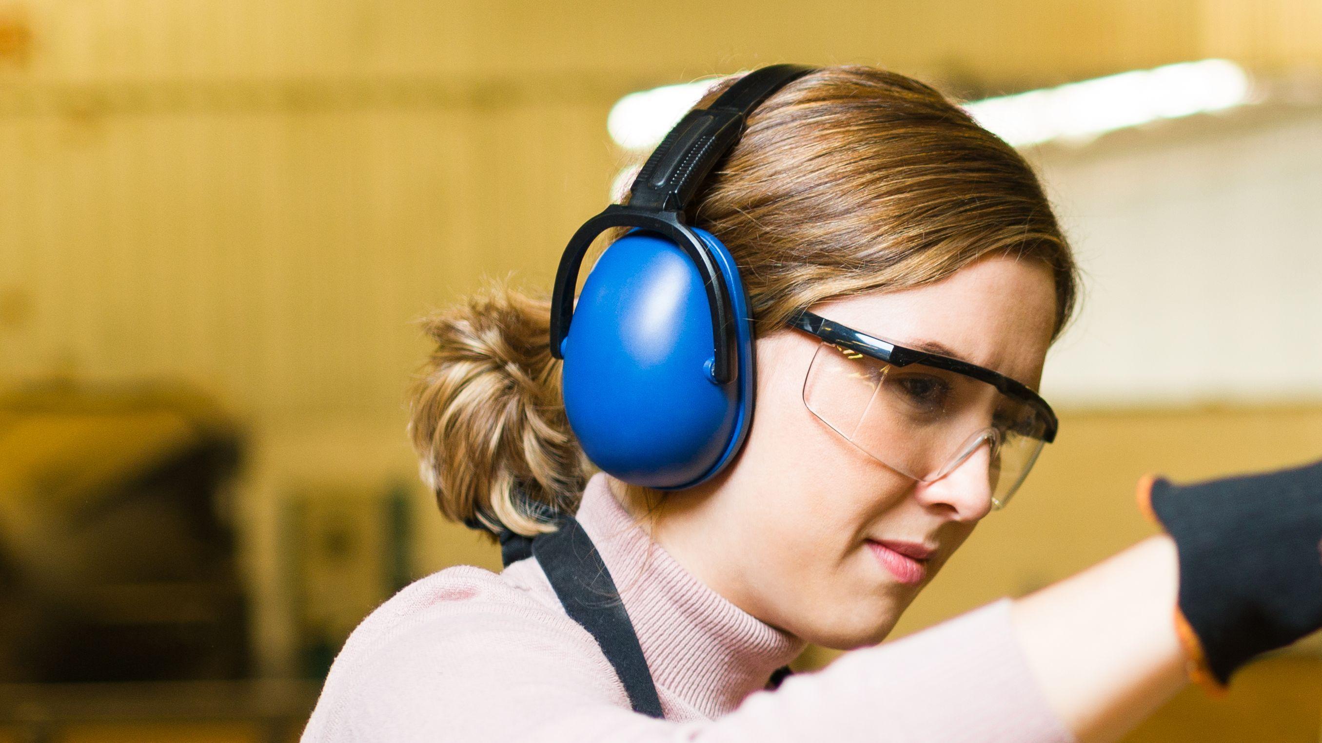 Die richtige Auswahl Ihres Gehörschutzes