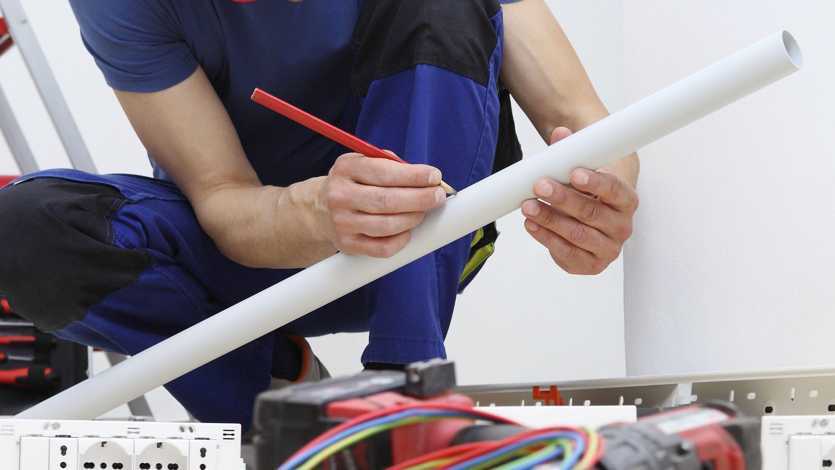Come scegliere tubi rigidi e raccordi in PVC