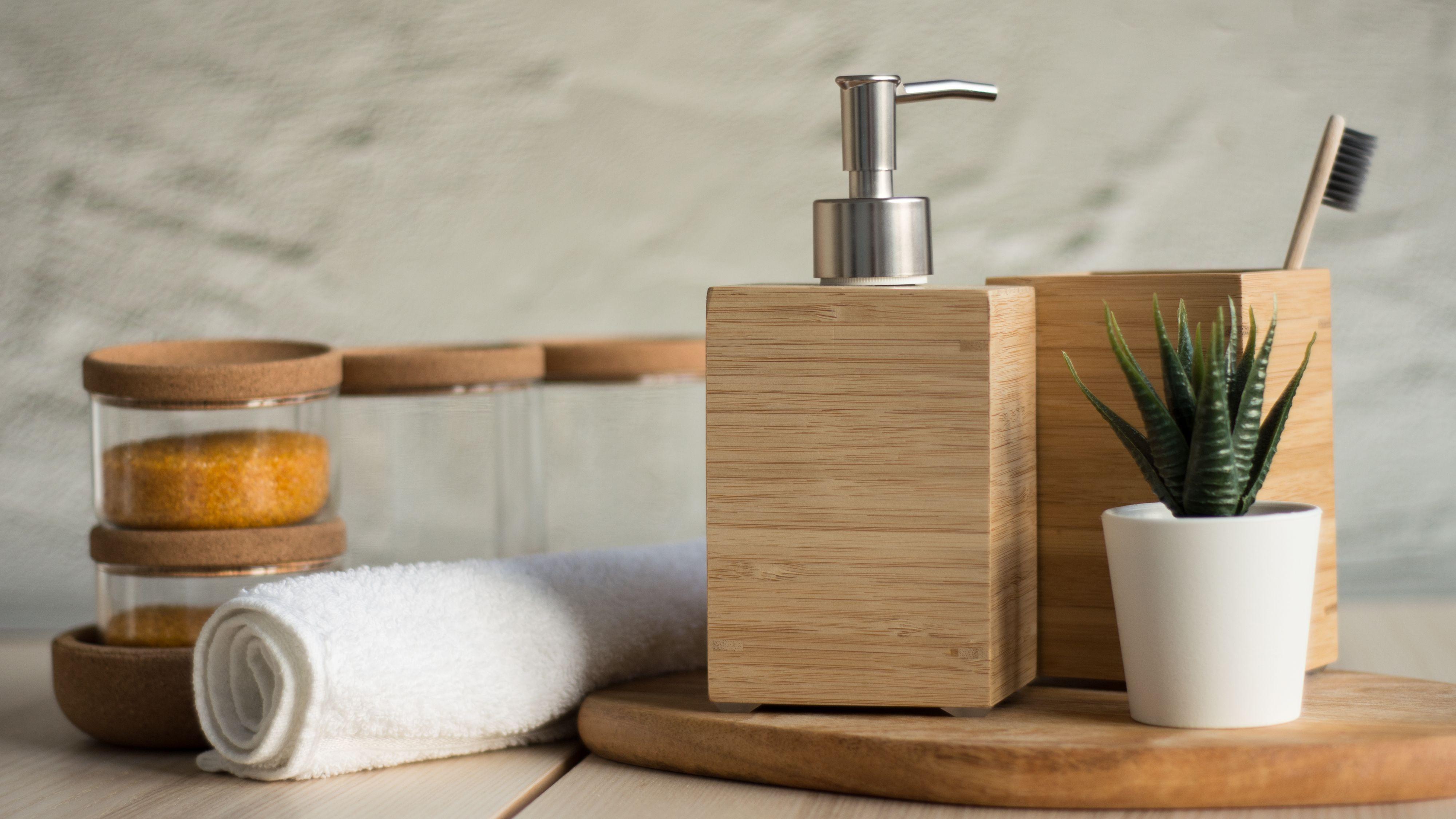 Come scegliere gli accessori per il bagno