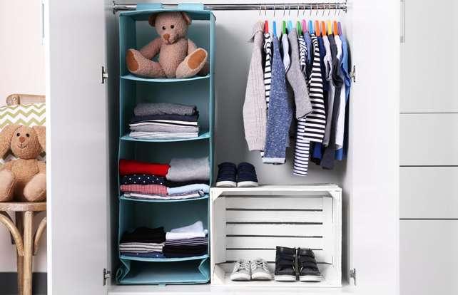Children's wardrobe buying guide