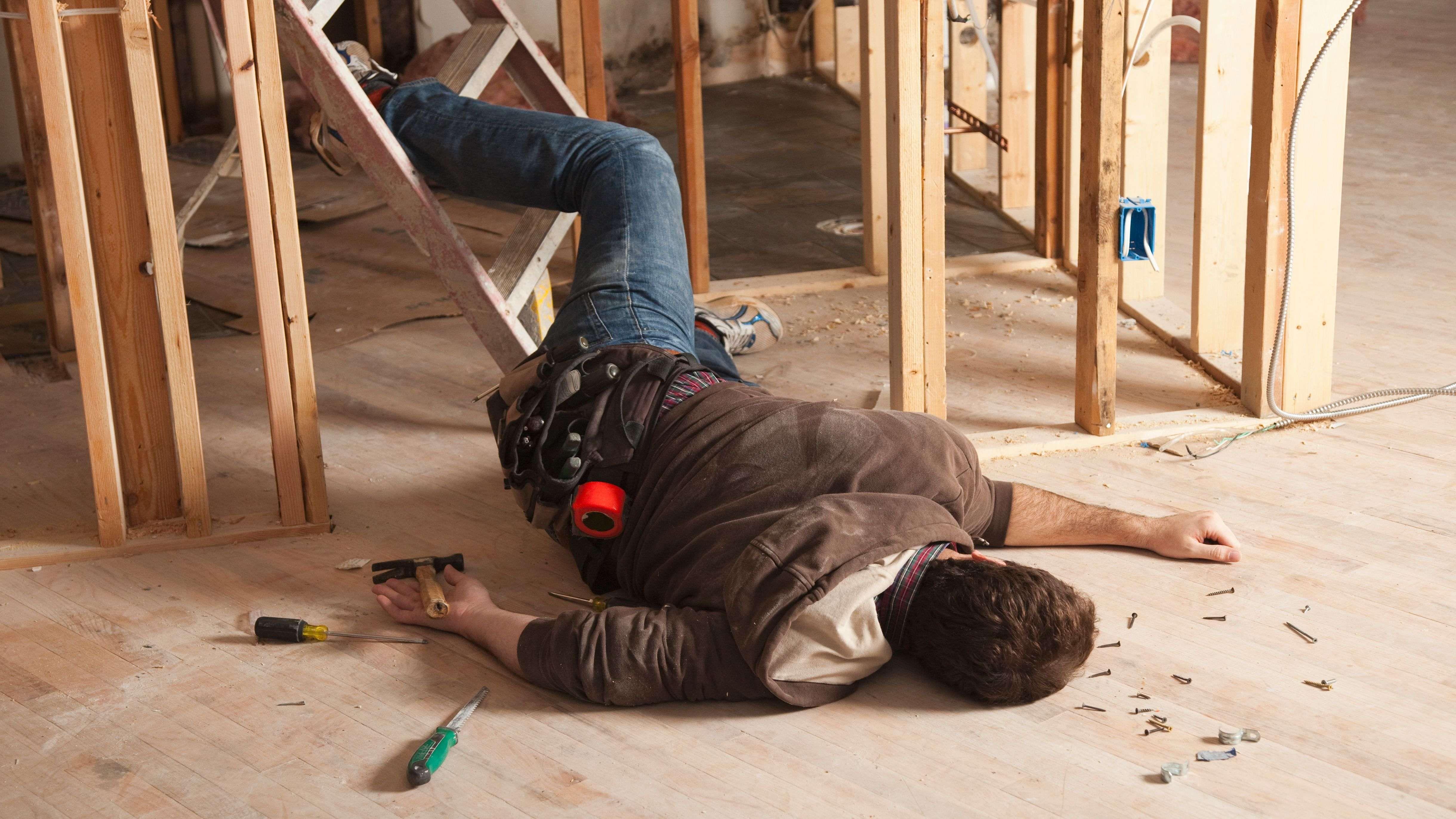 Prévenir les accidents de bricolage