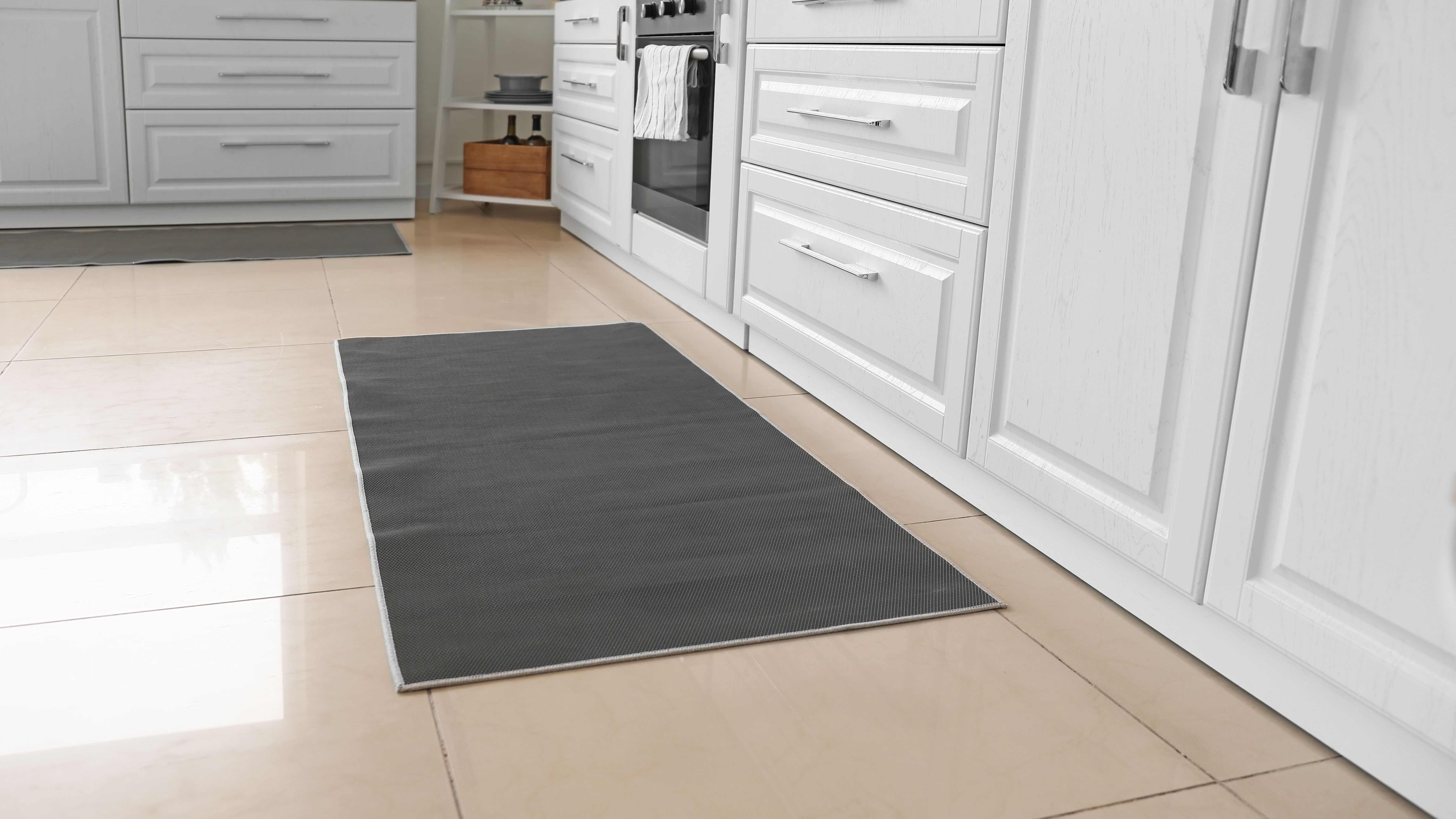 ¿Cómo elegir una alfombra para la cocina?