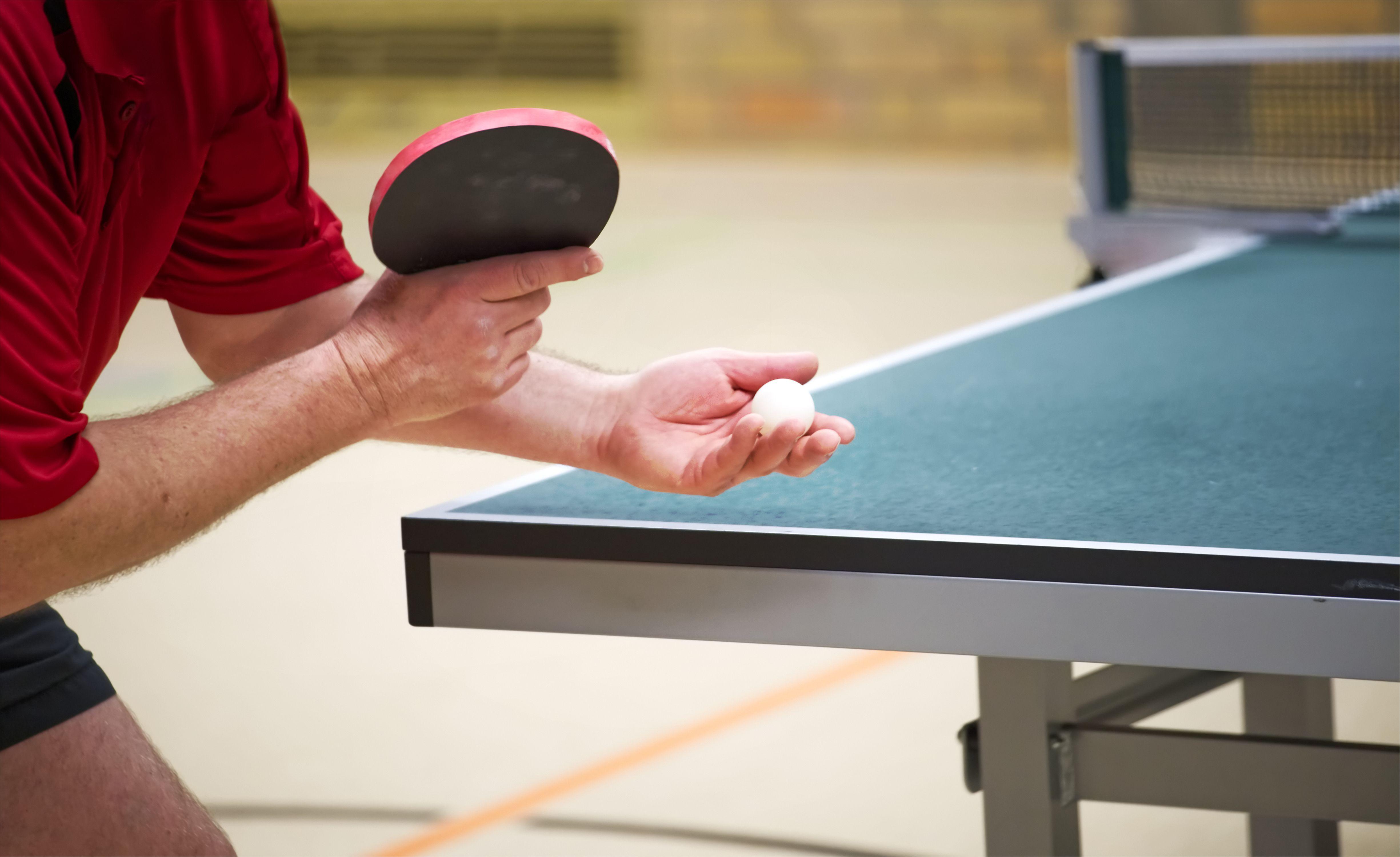 Comment choisir  une table de ping pong