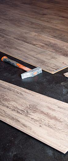 Parquet prefinito, pavimento in laminato e parquet massello: le differenze
