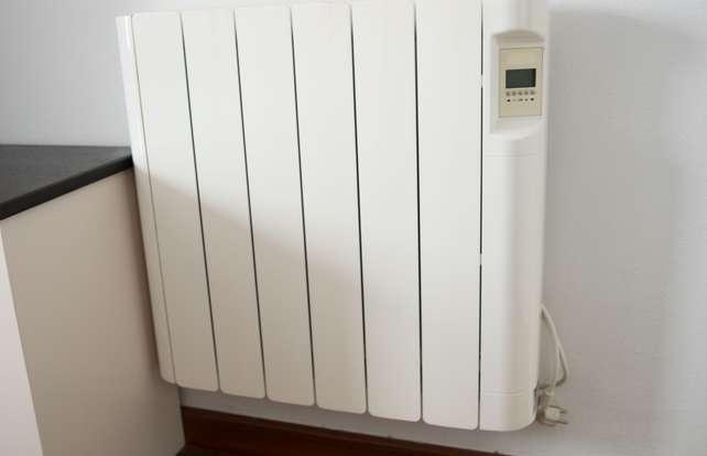 ¿Cómo elegir un emisor térmico?