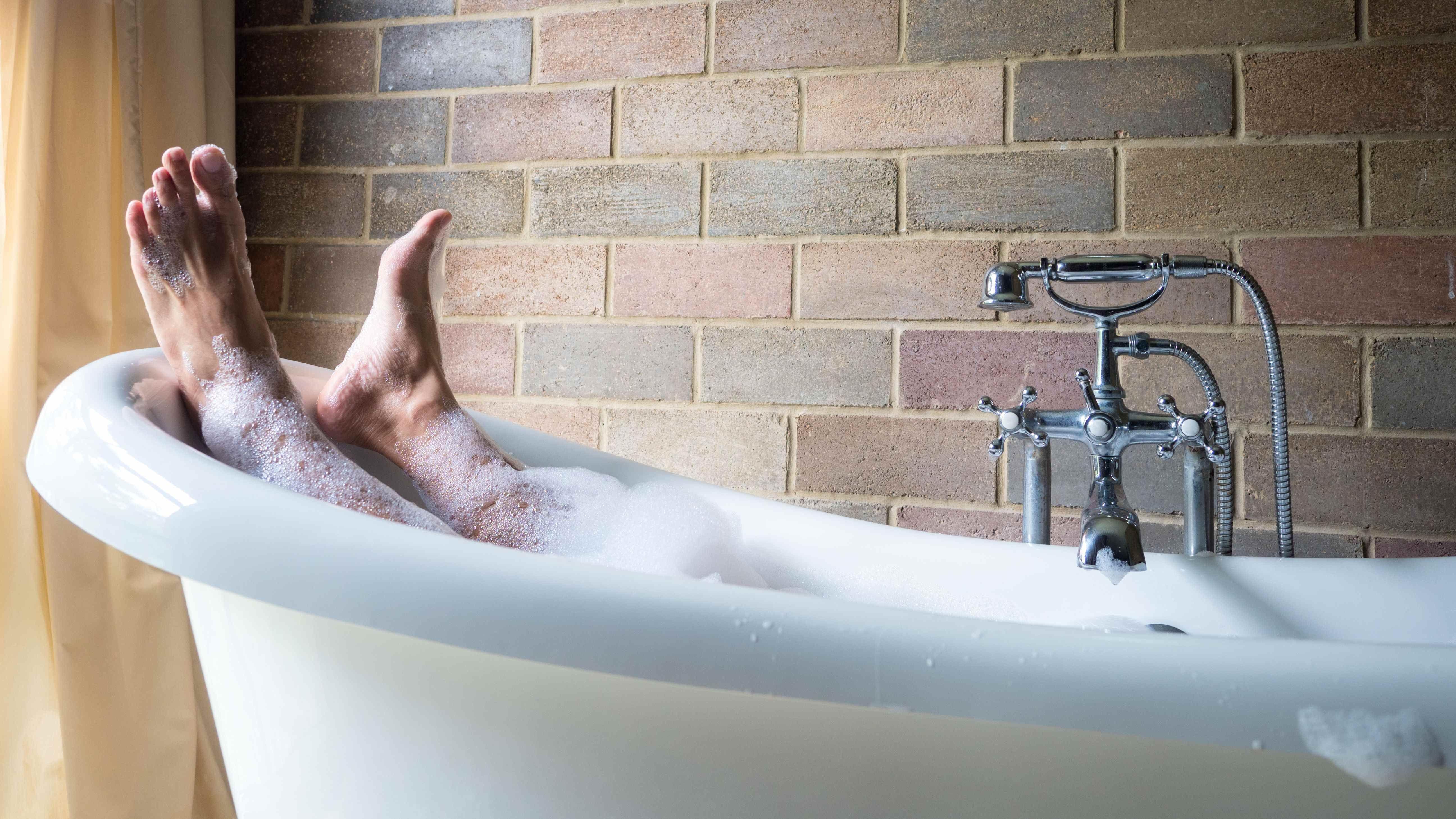 Cómo elegir una bañera