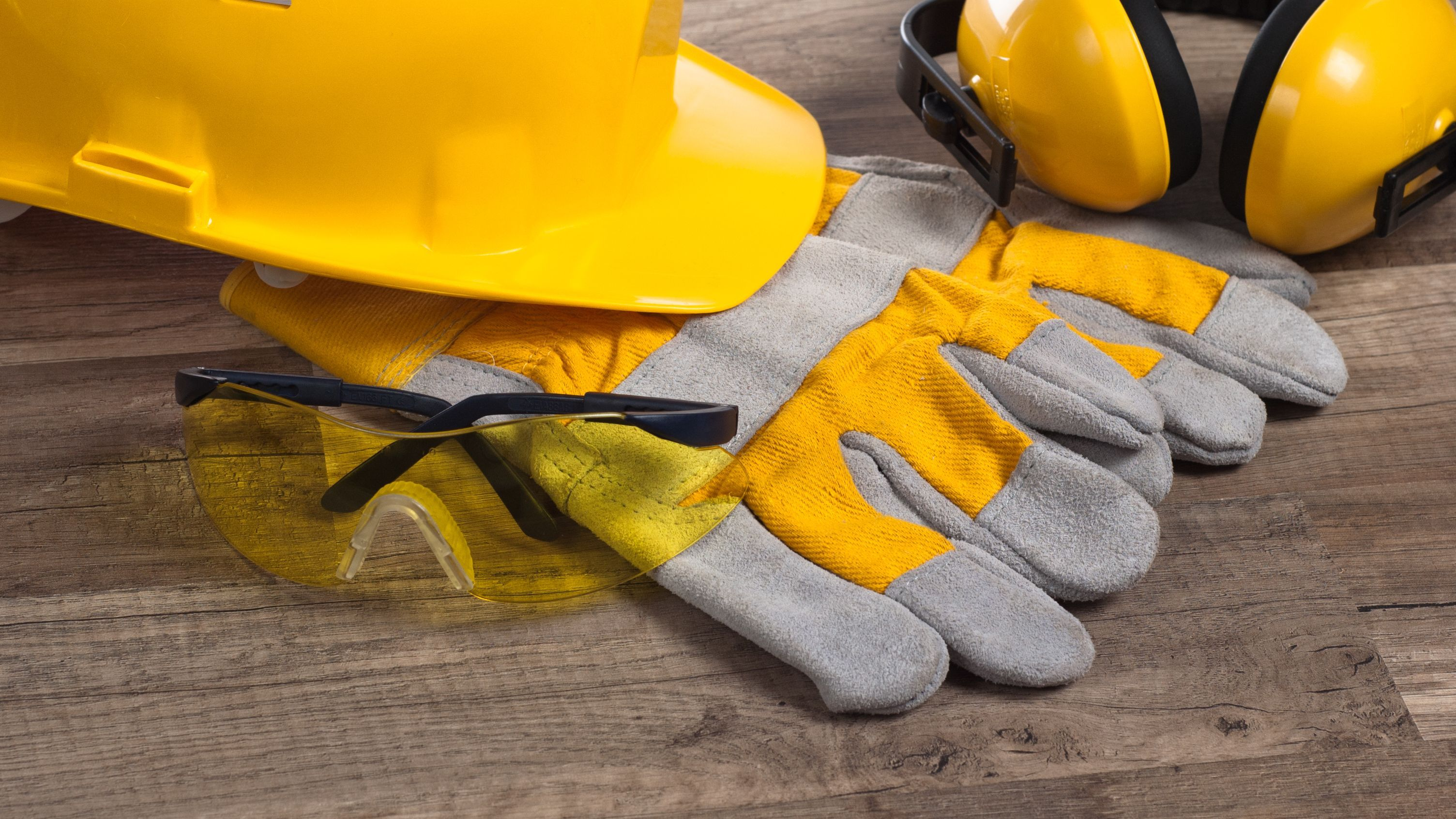 How to work safely:  guidelines and behaviors
