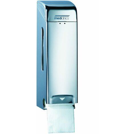 Mediclinics - Dispensador de papel higiénico estándar