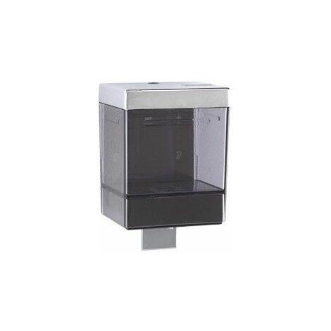 Mediclinics DJ0515F - Dosificador de jabón manual de superficie