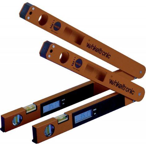 Medidor angular Winkeltronic Easy 600