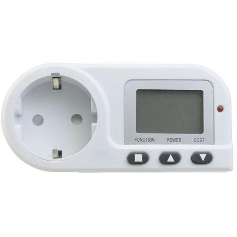 Medidor de Consumo Eléctrico 7hSevenOn Elec