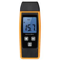 Medidor de humedad digital Probador de humedad de madera h¨²meda para madera