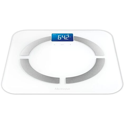 Medisana Body Analysis Scale with Bluetooth BS 430 Scale