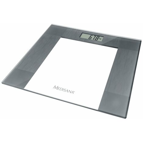 Medisana Glass Personal Scale PS 400