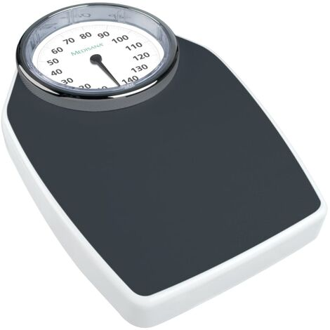"""main image of """"Medisana Personal Scale Body Weight Scale PSD - Black"""""""