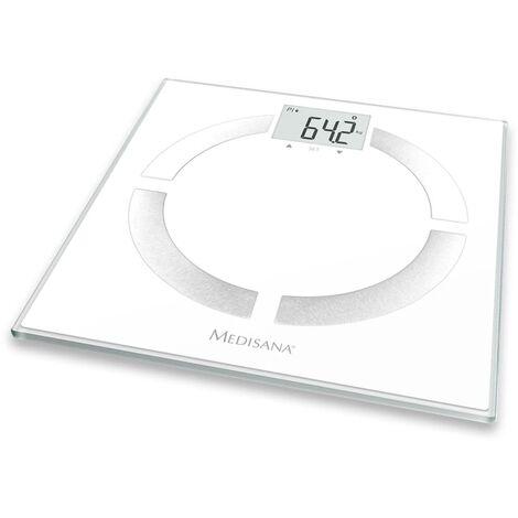 Medisana Pèse-personne BS 444 180 kg Blanc