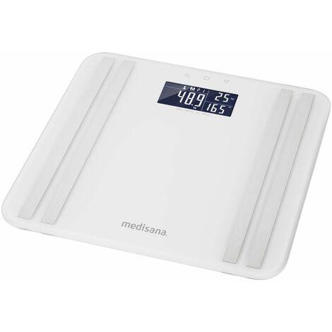Medisana Pèse-personne BS 465 Blanc