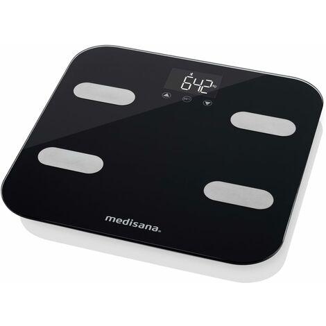 Medisana Pèse-personne BS 602 Connect Wi-Fi et Bluetooth