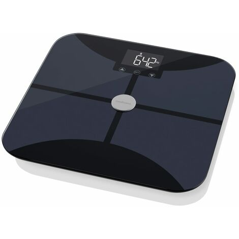Medisana Pèse-personne BS 652 Connect Wi-Fi et Bluetooth