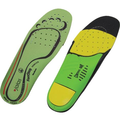 Medium Arch Support Insoles