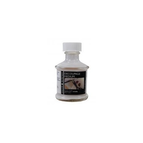 MEDIUM DE COLLAGE ROWNEY 75 ML