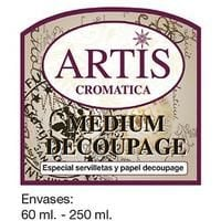 Medium Decoupage Dayka 60 ml