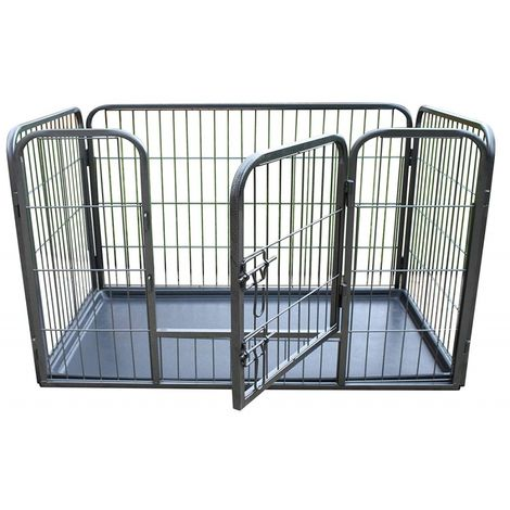 Medium Heavy Duty Cage for Pets