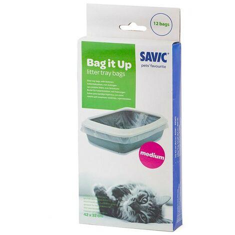 Medium Tasche für Sandkasten   Cat sandbag   Bag Katzenklo