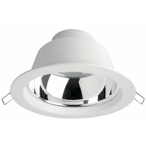 Megaman 10.5W Integrated LED Downlight Warm White - 519276