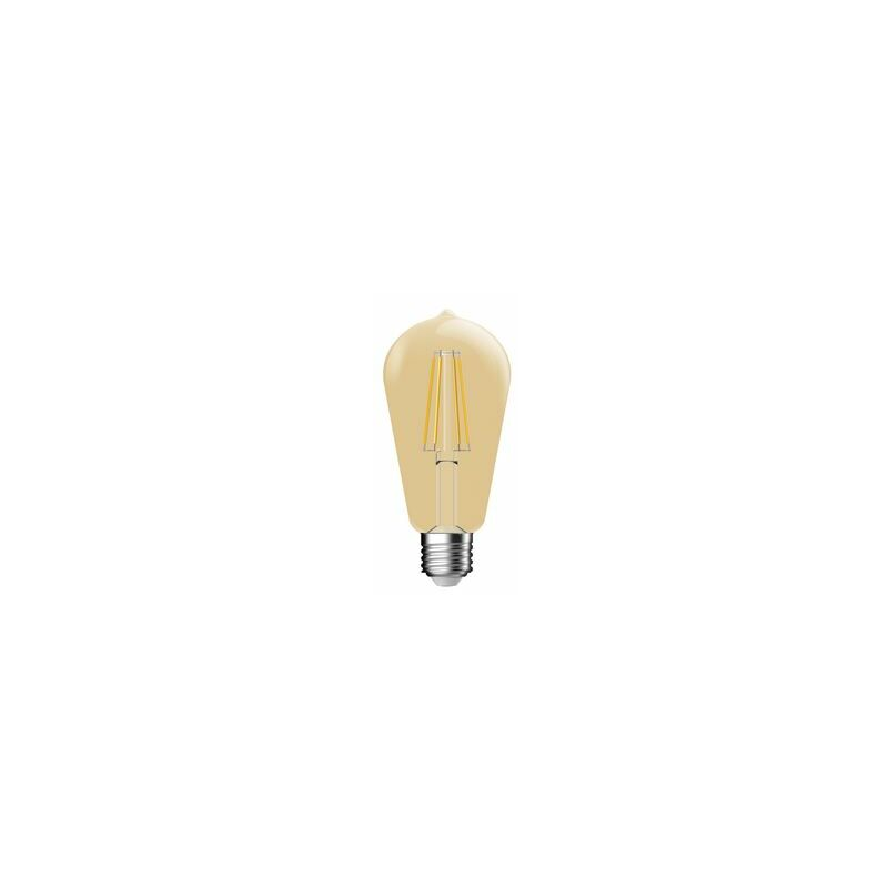 Image of 1.9W LED ES/E27 Squirrel Cage Warm White 360° 200lm Dimmable - 146238 - Megaman