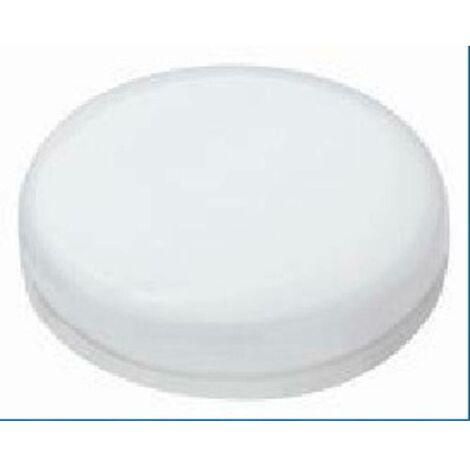 Megaman LED Classe energetica A+ (A++ - E) GX53 Riflettore 6 W Bianco caldo (Ø x L) 75 mm x 24 mm dimmerabile 1 pz.