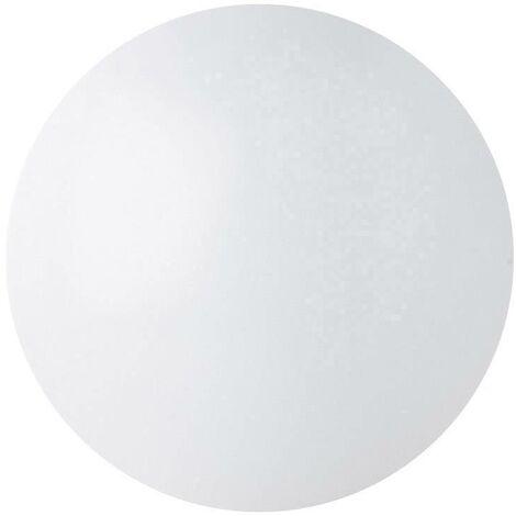 Megaman Renzo MM77106 Plafonnier LED pour salle de bain 22 W blanc chaud blanc D573981