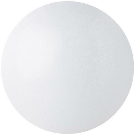 Megaman Renzo MM77109 Plafonnier LED pour salle de bain 31.5 W blanc neutre blanc