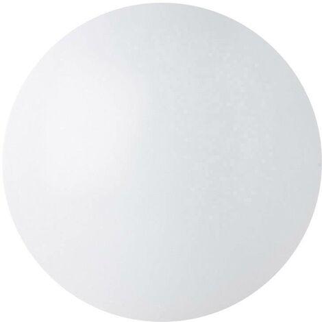 Megaman Renzo MM77109 Plafonnier LED pour salle de bain 31.5 W blanc neutre blanc D573901