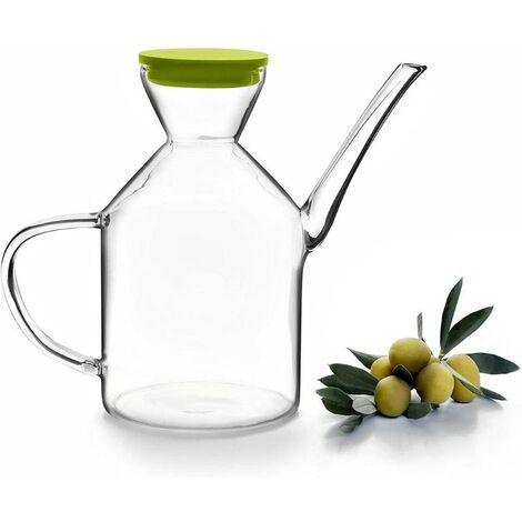MEGANEI aceitera vidrio clasica 350 ml