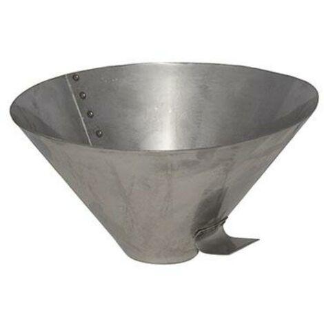 MEGANEI adaptador estufa para pellet